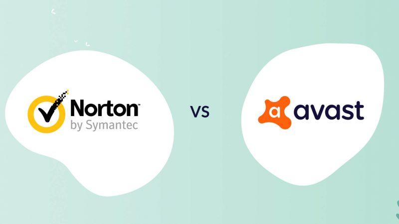 Avast vs Norton 360: Antivirus Mana Yang Lebih Baik?