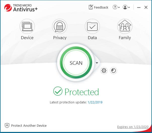Antivirus Windows 10 Terbaik Bagian 1